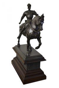 Statua di Colleone